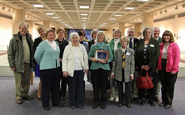 Healey Award Group